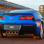 2014 Chevrolet Corvette Stingray Indy 500 Pace Car  (5)