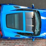 2014 Chevrolet Corvette Stingray Indy 500 Pace Car  (7)
