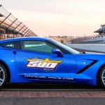 2014 Chevrolet Corvette Stingray Indy 500 Pace Car  (8)