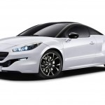 2014 Peugeot RCZ Magnetic Edition (3)