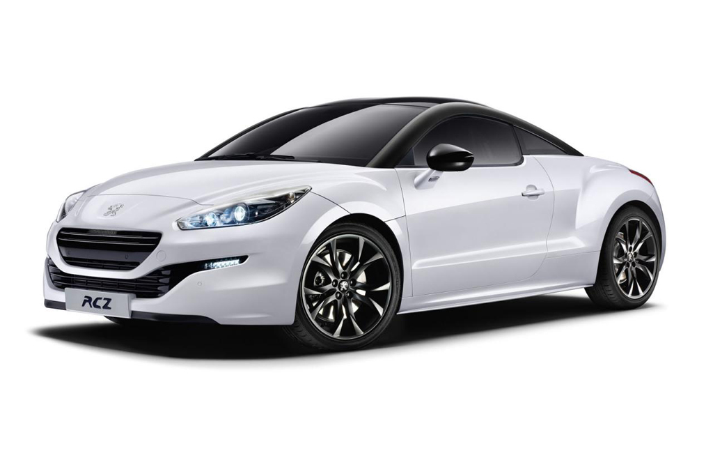 2014 Peugeot RCZ Magnetic Edition 3 Peugeot announces the launch of 2014 RCZ Magnetic edition