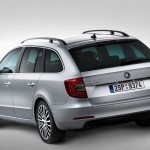 Skoda Superb Combi  2014 photos (3)