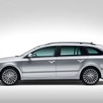 Skoda Superb Combi  2014 photos (4)