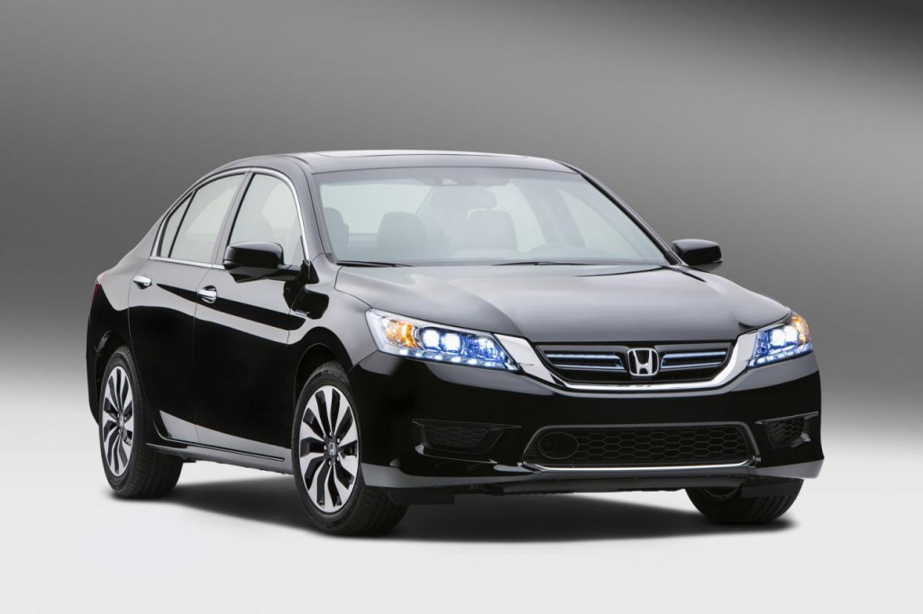 2014 Honda Accord Hybrid exterior photos 2 1024x682 2014 Honda Accord Hybird details