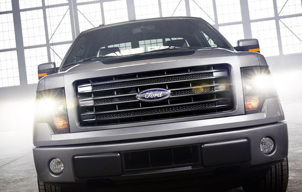 2014 ford f 150 tremor 5 2014 Ford F 150 Tremor details and photos