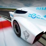 Nissan ZEOD RC  photos (2)