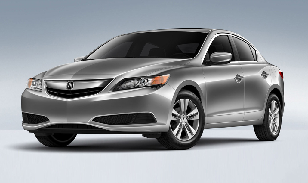 2014 Acura ILX Hybrid 2014 Acura ILX Hybrid brings style at an affordable rate