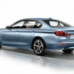 2014 BMW ActiveHybrid 5 (1)