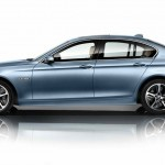 2014 BMW ActiveHybrid 5 (2)