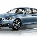 2014 BMW ActiveHybrid 5 (3)