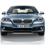 2014 BMW ActiveHybrid 5 (5)