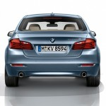 2014 BMW ActiveHybrid 5 (6)