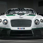 2014 Bentley Continental GT3 Racecar (2)