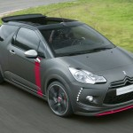 2014 Citroen DS3 Cabrio Racing Concept  (12)