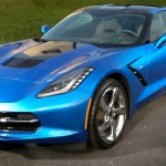 2014 Corvette Stingray Premiere Edition (1)
