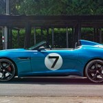 2014 Jaguar Project 7 Concept  (3)
