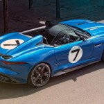 2014 Jaguar Project 7 Concept  (4)