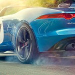 2014 Jaguar Project 7 Concept  (6)