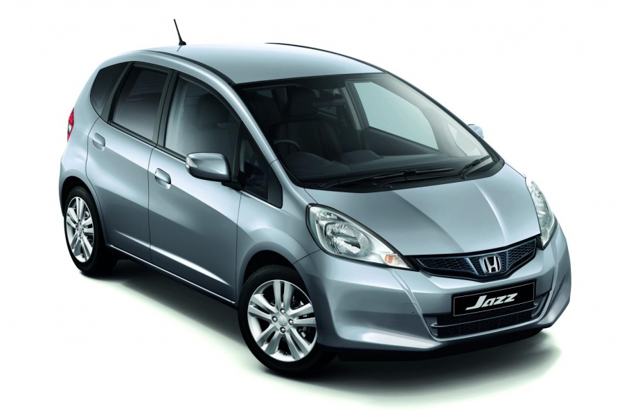 2014 Jazz ES Plus Honda introduces 2014 Jazz ES Plus for the British Market