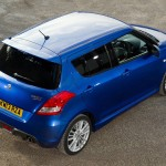 2014 Maruti Suzuki Swift Sport 5-door (1)