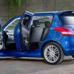 2014 Maruti Suzuki Swift Sport 5-door (2)