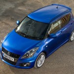 2014 Maruti Suzuki Swift Sport 5-door (3)