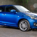 2014 Maruti Suzuki Swift Sport 5-door (4)