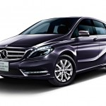 2014 Mercedes-Benz B180 Northern Lights Black Special Edition (3)