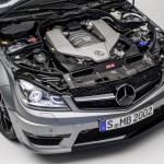 2014 Mercedes Benz C63 AMG Edition 507 (1)