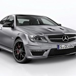 2014 Mercedes Benz C63 AMG Edition 507 (2)