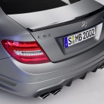 2014 Mercedes Benz C63 AMG Edition 507 (9)