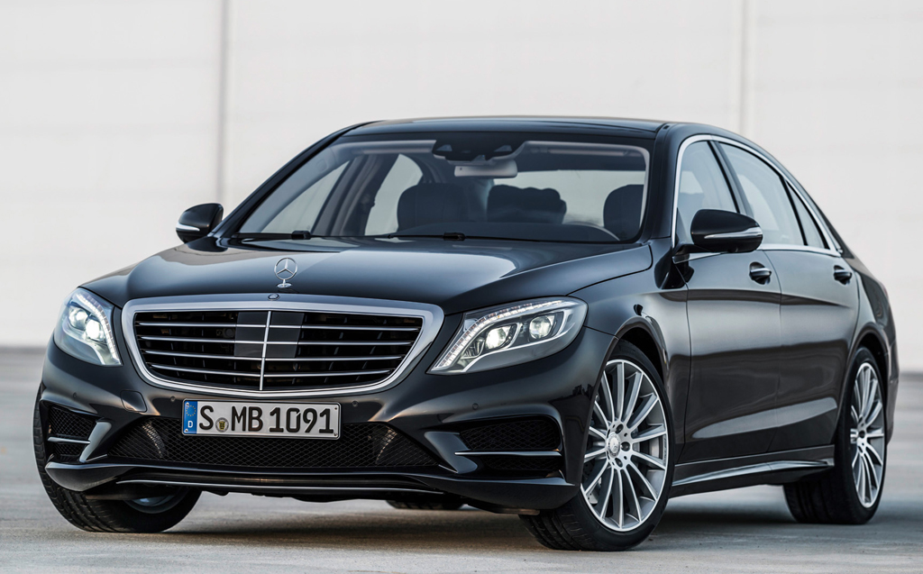 2014 Mercedes Benz S Class 1 2014 Mercedes Benz S Class Car deatils and photos