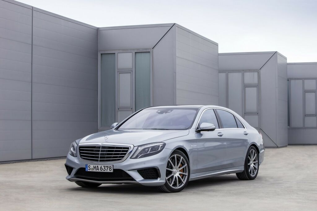 2014 Mercedes Benz S63 AMG 17 2014 Mercedes Benz S63 AMG features and photos