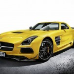 2014 Mercedes SLS AMG Black Series (2)