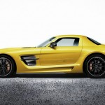 2014 Mercedes SLS AMG Black Series (7)