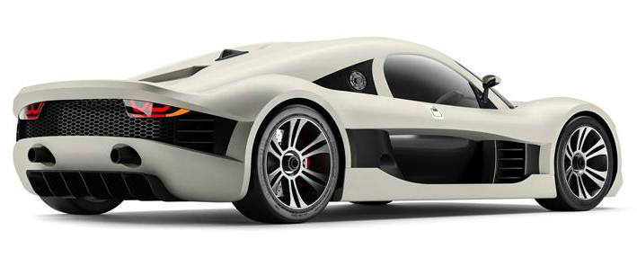 2014 Minerva J.M. Brabazon Supercar 6 2014 Minerva J.M. Brabazon supercar announced