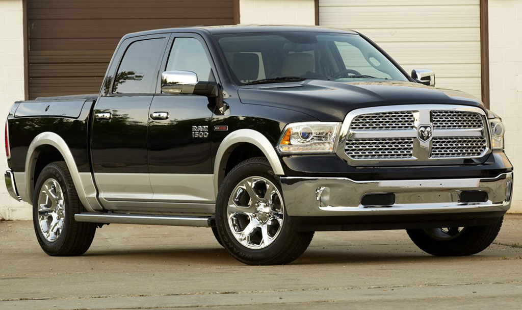 2014 Ram 1500 Truck 2 2014 Ram 1500 Truck details and photos