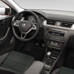 2014 Skoda Rapid Spaceback  (4)