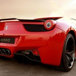 Ferrari 458 Spider Elegante by DMC  (4)