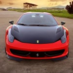Ferrari 458 Spider Elegante by DMC  (6)