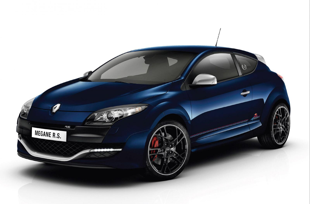 Megane Renaultsport Red Bull Racing RB8 1 2014 Megane RenaultSport Red Bull pricing announced in UK