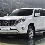 2013 Toyota Land Cruiser Prado  (15)