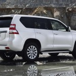 2013 Toyota Land Cruiser Prado  (17)