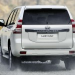 2013 Toyota Land Cruiser Prado  (21)