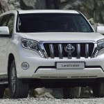 2013 Toyota Land Cruiser Prado  (22)