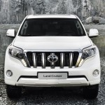 2013 Toyota Land Cruiser Prado  (24)