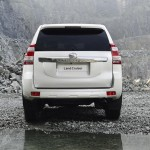 2013 Toyota Land Cruiser Prado  (4)