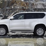 2013 Toyota Land Cruiser Prado  (8)