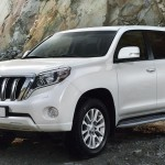 2013 Toyota Land Cruiser Prado  (9)
