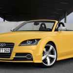 2014 Audi TTS Competition Limited Edition (2)